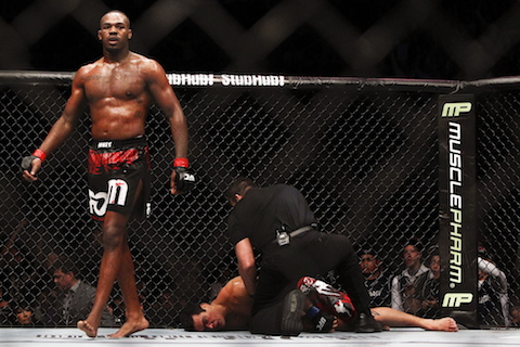 11 jon bones jones - richest mma fighters