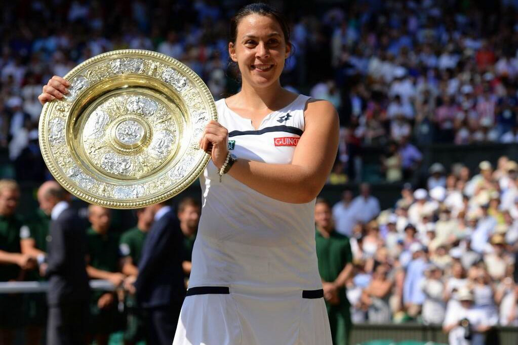 14 Marion Bartoli - biggest athlete retirements 2013