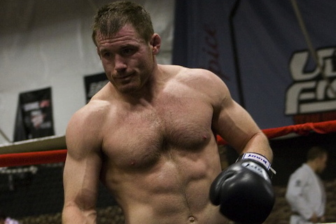 16 matt hughes - richest mma fighters