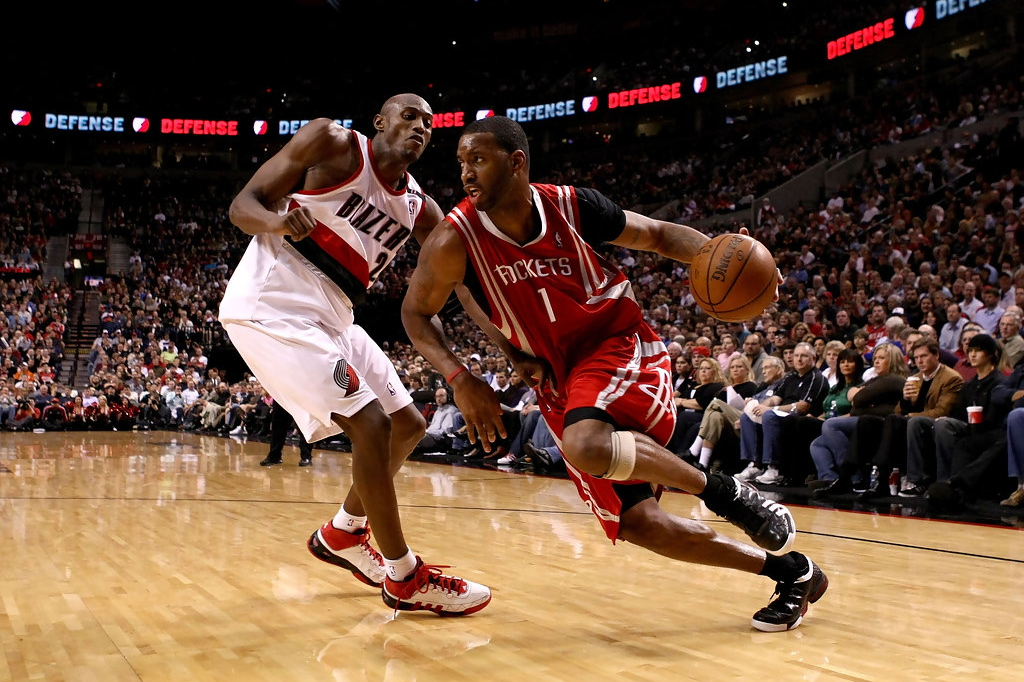 19 Tracy McGrady - biggest athlete retirements 2013