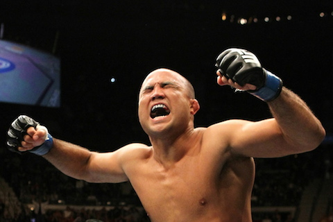 2 b.j. penn - richest mma fighters