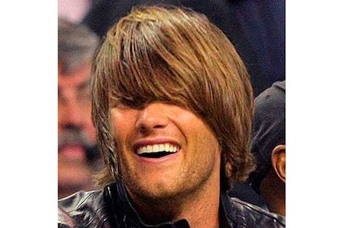 23 Times Tom Brady Looked Like A Complete Idiot Total