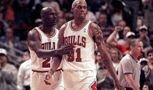 Dennis Rodman Throws Shot At Warriors For Losing: '95-96 Bulls Greatest Team Of All-Time'