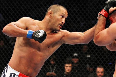 23 dan henderson - richest mma fighters