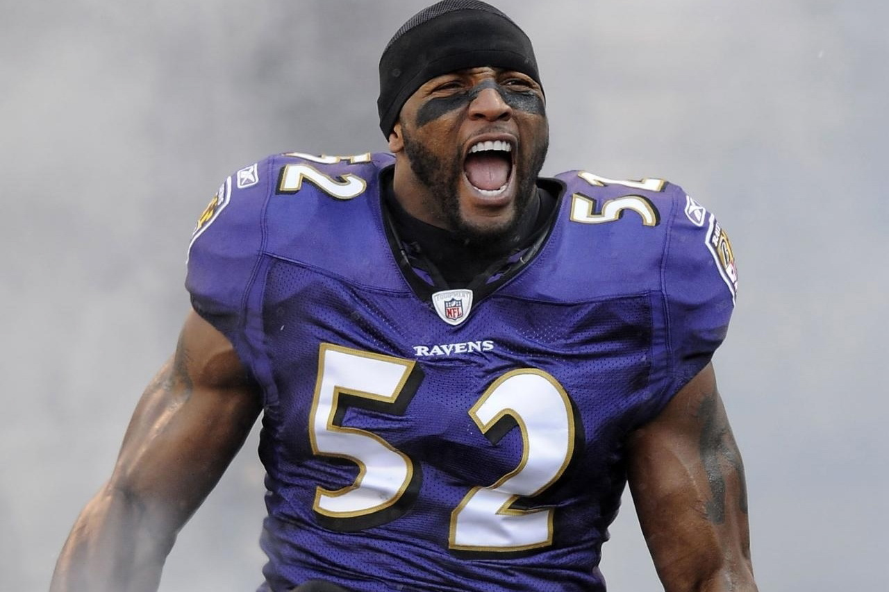 3 Ray Lewis - biggest athlete retirements 2013