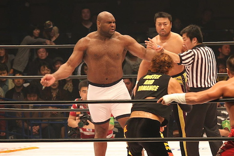 35 bob sapp - richest mma fighters
