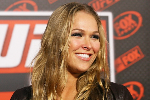 38 ronda rousey - richest mma fighters