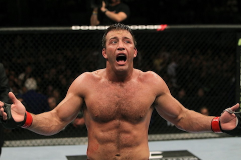 40 stephan bonnar - richest mma fighters
