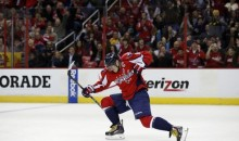 Stat Line of the Night – 12/10/2013 – Alex Ovechkin