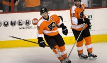 Stat Line of the Night – 12/19/2013 – Claude Giroux