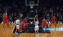 Deron Williams Put Chris Paul on Skates Last Night—Twice (Video)