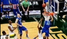 Florida Gulf Coast Pulled Off the Most Insane Buzzer-Beater Ever, But it Was Disallowed (Video)