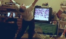 The Internet is Flooded With Iron Bowl Fan Reactions (Videos)
