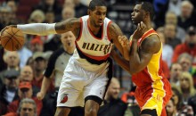 Stat Line of the Night – 12/12/2013 – LaMarcus Aldridge