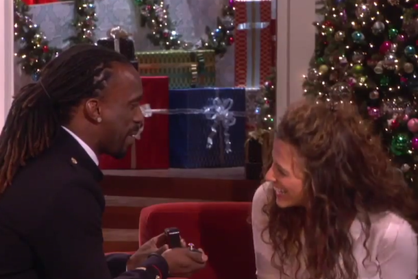 andrew mccutchen proposes on ellen