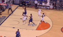 Here's Why Andrew Wiggins Is Kind of a Big Deal (GIF)