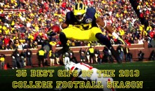 35 Best GIFs of the 2013 College Football Season