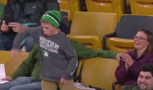 This Celtics Kid Has Better Dance Moves Than You Ever Will (Video)