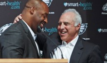 Donovan McNabb Says The Eagles Make 'Dumb' QB Decisions