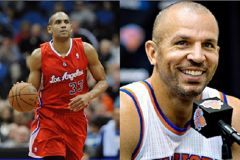 grant hill and jason kidd