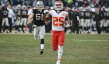 Stat Line of the Night – 12/15/2013 – Jamaal Charles