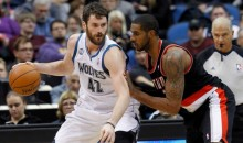 Stat Line of the Night – 12/18/2013 – Kevin Love
