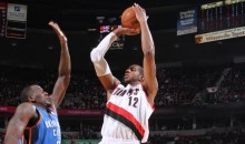 Stat Line of the Night — 12/4/2013 — LaMarcus Aldridge