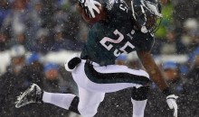 Stat Line of the Night – 12/8/2013 – LeSean McCoy