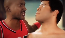 Ever Wonder Who'd Win a Rap Battle Between Michael Jordan and Muhammad Ali? (Video)