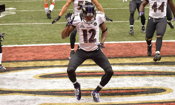 nfl touchdown dance