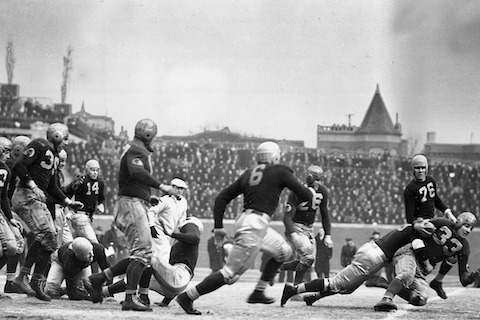 1-bears-reskins-wrigley-1937-nfl-championship-game-best-nfl-playoff-rivalries