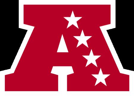 1. AFC Playoff Teams