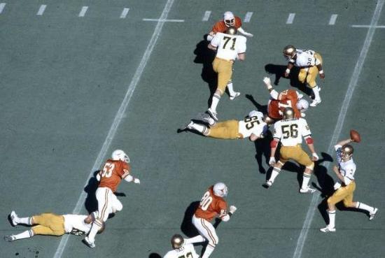 1. Cotton Bowl 1978