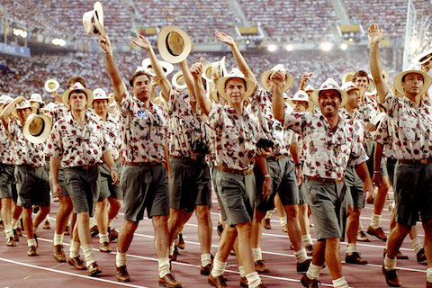 12-australian-opening-ceremony-outfits-1992-crazy-olympic-outfits