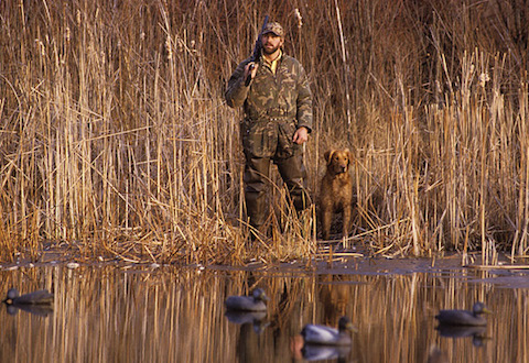 13-kirk-gibson-hunting-athletes-who-are-hunters