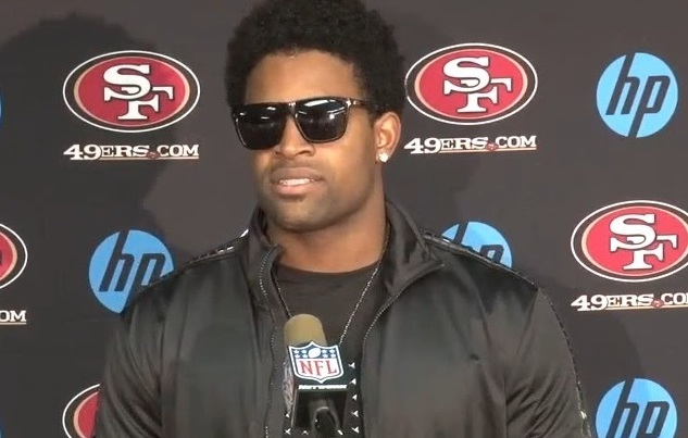 13 michael crabtree twitter - super bowl xlviii prop bets