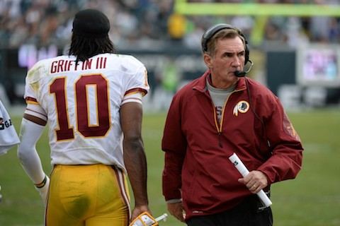 13 mike shanahan - winningest nfl playoff coaches