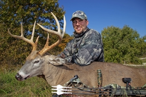 16 adam wainwright hunting - athletes who are hunters