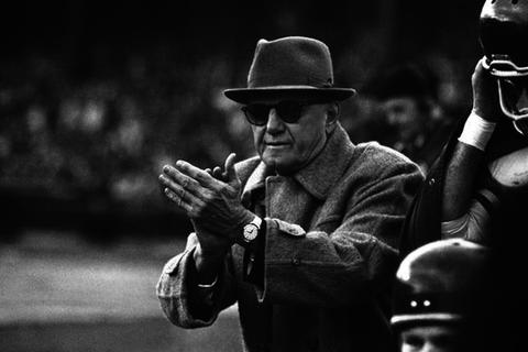 16 george halas - winningest nfl playoff coaches