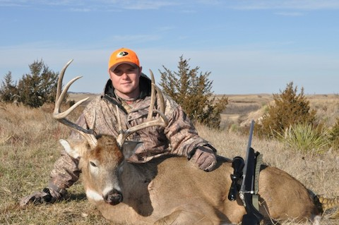 17 jon lester hunting - athletes who are hunters