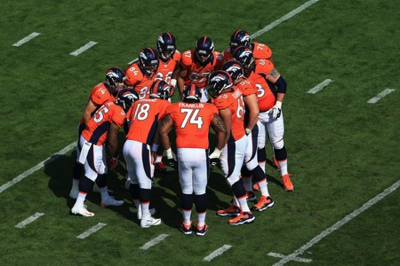 2. Broncos Offense