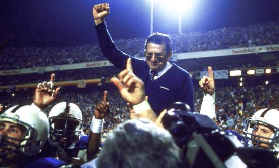 2. Fiesta Bowl 1987