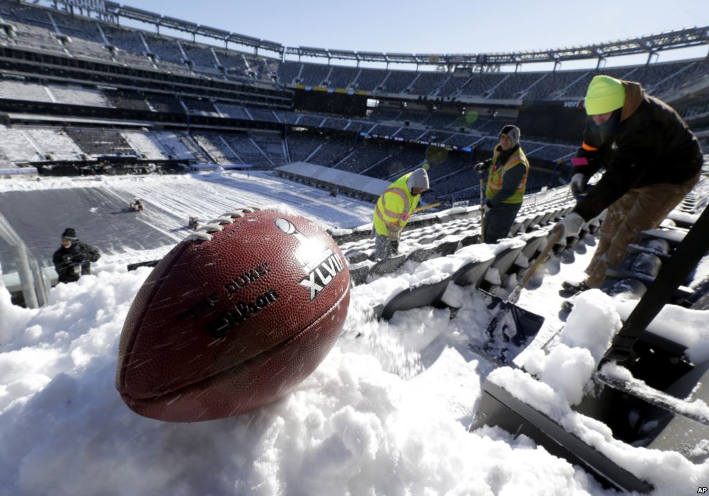 21 super bowl xlviii snow met life stadium - super bowl xlviii prop bets