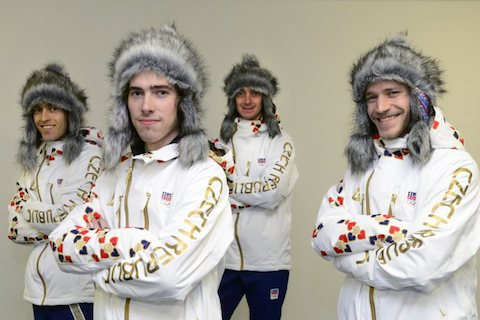 27-czech-republic-opening-ceremony-uniforms-2014-crazy-olympic-outfits