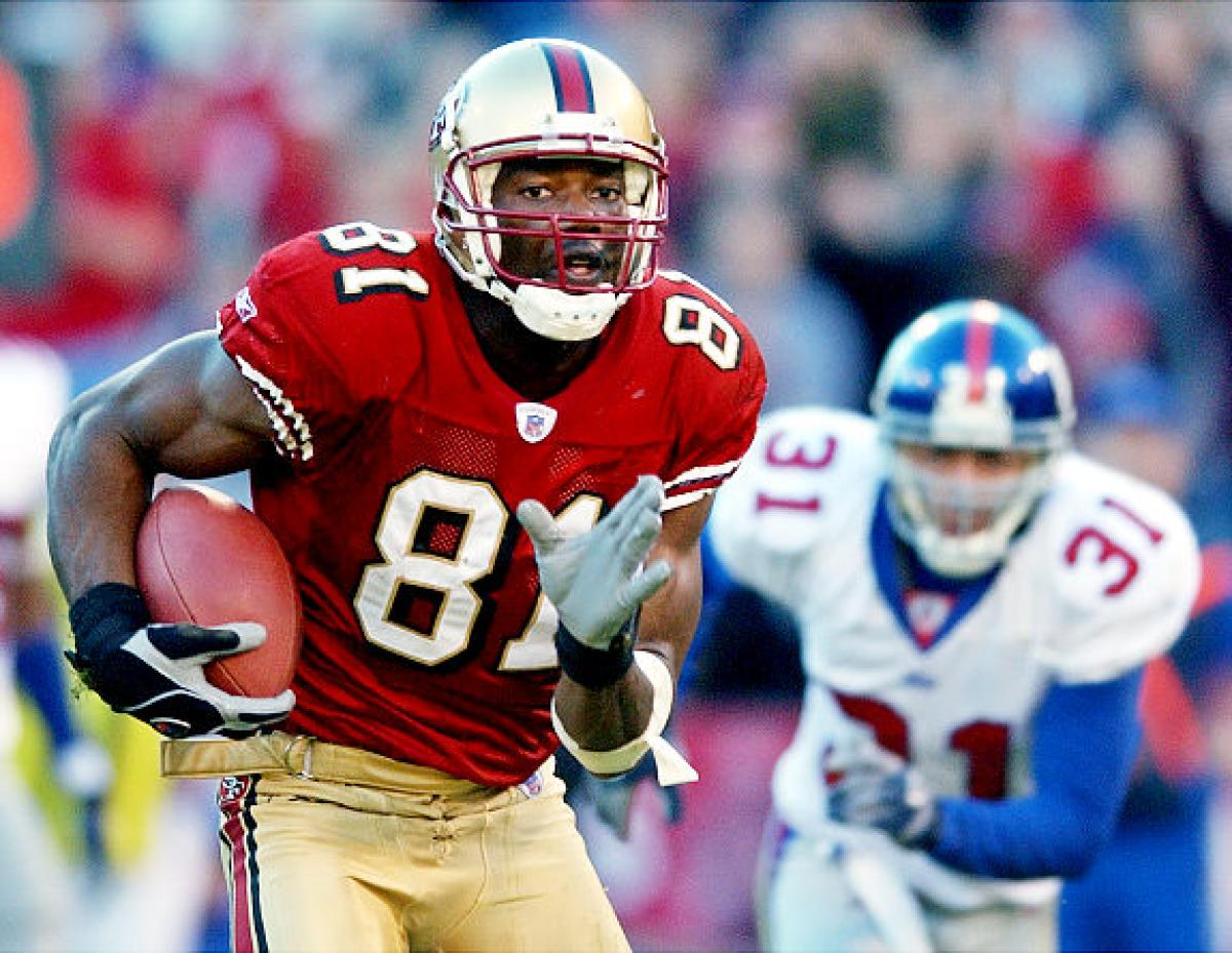3 2003 nfc wild card 49ers giants comeback terrell owens