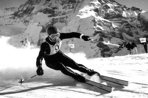 3 Karl Schranz - winter olympics scandals and controversies