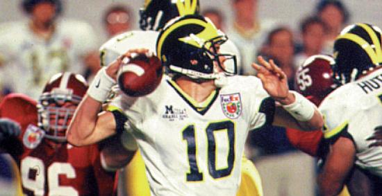 3. Fedex Orange Bowl 2000