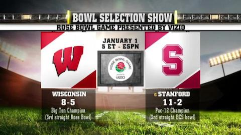 4 rose bowl 2013 selection - why we won't miss bcs