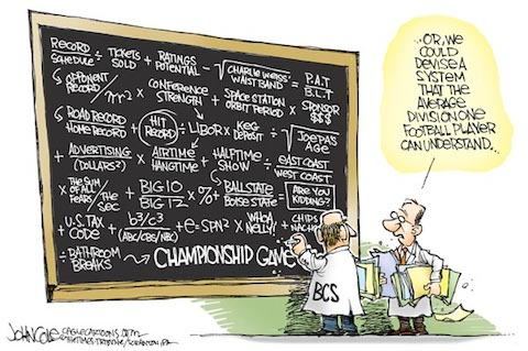 5 bcs formula cartoon - why we won't miss bcs