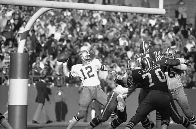 5 cowboys 49ers 1972
